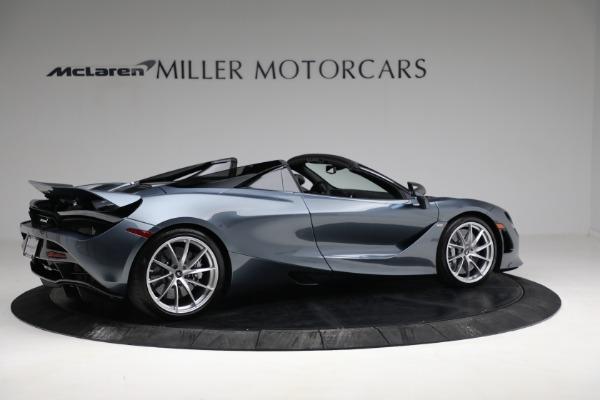 Used 2020 McLaren 720S Spider for sale $334,900 at Alfa Romeo of Westport in Westport CT 06880 8