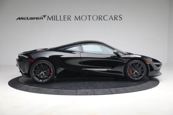 New 2021 McLaren 720S Performance for sale $344,500 at Alfa Romeo of Westport in Westport CT 06880 10