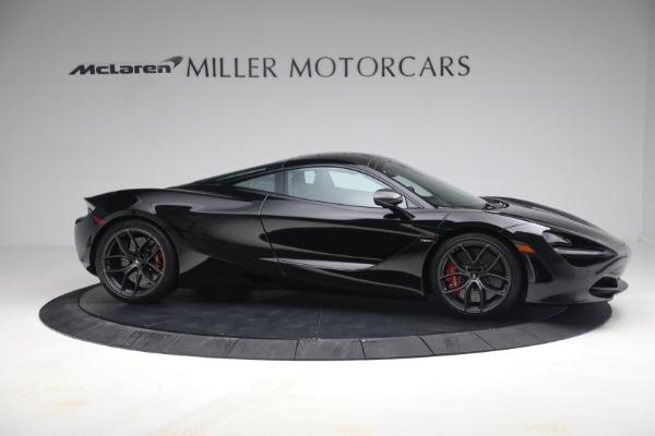 New 2021 McLaren 720S Performance for sale $344,500 at Alfa Romeo of Westport in Westport CT 06880 11
