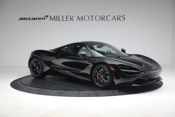 New 2021 McLaren 720S Performance for sale $344,500 at Alfa Romeo of Westport in Westport CT 06880 12