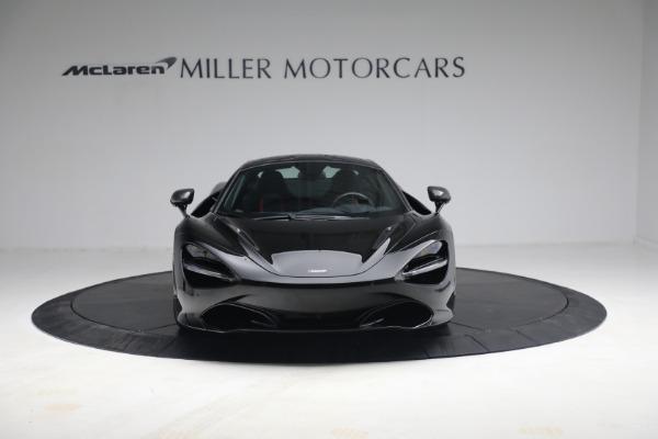 New 2021 McLaren 720S Performance for sale $344,500 at Alfa Romeo of Westport in Westport CT 06880 13