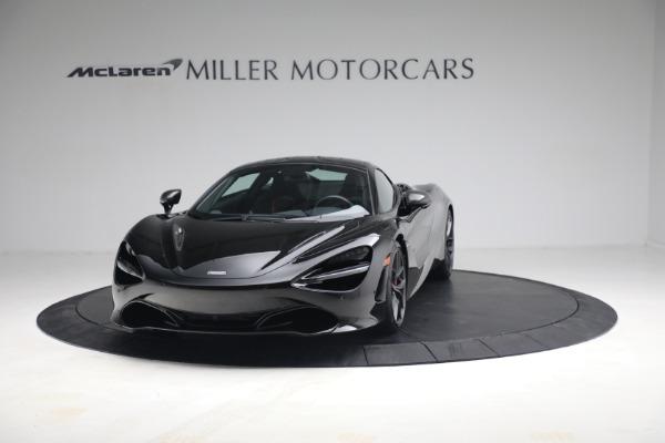 New 2021 McLaren 720S Performance for sale $344,500 at Alfa Romeo of Westport in Westport CT 06880 14