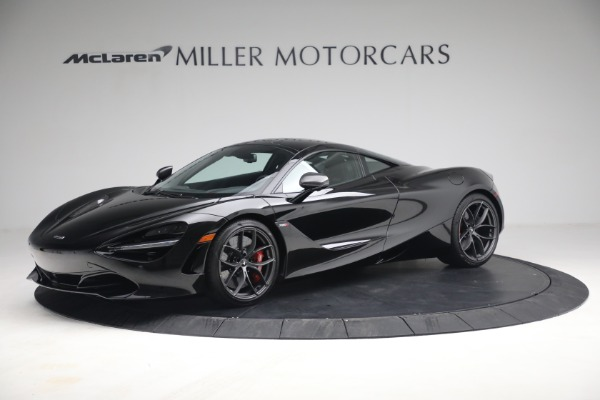 New 2021 McLaren 720S Performance for sale $344,500 at Alfa Romeo of Westport in Westport CT 06880 2