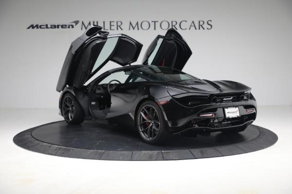 New 2021 McLaren 720S Performance for sale $344,500 at Alfa Romeo of Westport in Westport CT 06880 20