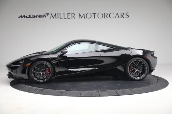 New 2021 McLaren 720S Performance for sale $344,500 at Alfa Romeo of Westport in Westport CT 06880 3