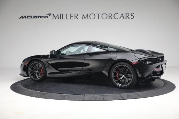 New 2021 McLaren 720S Performance for sale $344,500 at Alfa Romeo of Westport in Westport CT 06880 4