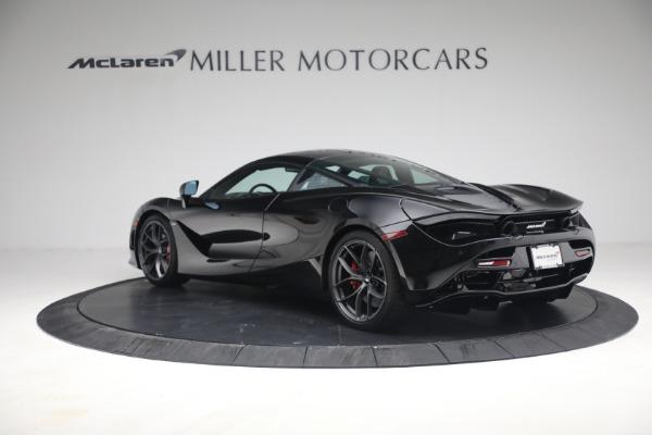 New 2021 McLaren 720S Performance for sale $344,500 at Alfa Romeo of Westport in Westport CT 06880 5