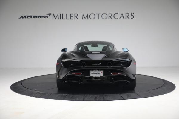 New 2021 McLaren 720S Performance for sale $344,500 at Alfa Romeo of Westport in Westport CT 06880 6