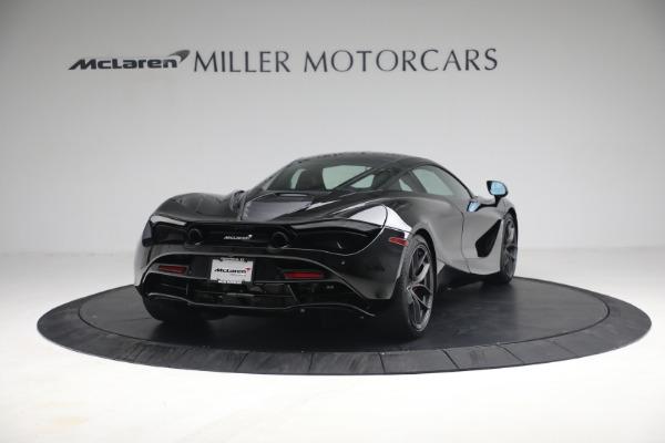 New 2021 McLaren 720S Performance for sale $344,500 at Alfa Romeo of Westport in Westport CT 06880 7