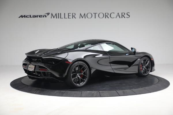 New 2021 McLaren 720S Performance for sale $344,500 at Alfa Romeo of Westport in Westport CT 06880 8