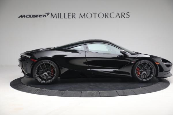 New 2021 McLaren 720S Performance for sale $344,500 at Alfa Romeo of Westport in Westport CT 06880 9