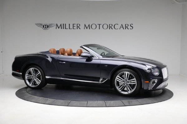New 2021 Bentley Continental GT V8 for sale Call for price at Alfa Romeo of Westport in Westport CT 06880 10