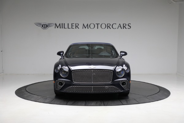 New 2021 Bentley Continental GT V8 for sale Call for price at Alfa Romeo of Westport in Westport CT 06880 13