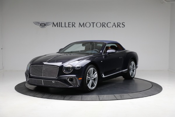 New 2021 Bentley Continental GT V8 for sale Call for price at Alfa Romeo of Westport in Westport CT 06880 14