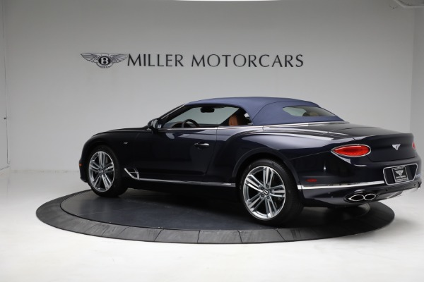 New 2021 Bentley Continental GT V8 for sale Call for price at Alfa Romeo of Westport in Westport CT 06880 16