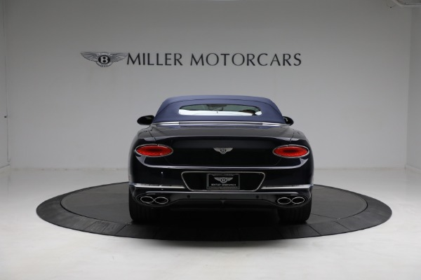 New 2021 Bentley Continental GT V8 for sale Call for price at Alfa Romeo of Westport in Westport CT 06880 17