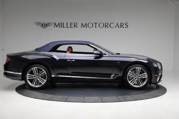 New 2021 Bentley Continental GT V8 for sale Call for price at Alfa Romeo of Westport in Westport CT 06880 19