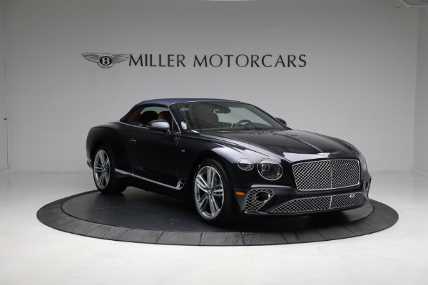 New 2021 Bentley Continental GT V8 for sale Call for price at Alfa Romeo of Westport in Westport CT 06880 20