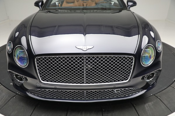 New 2021 Bentley Continental GT V8 for sale Call for price at Alfa Romeo of Westport in Westport CT 06880 22