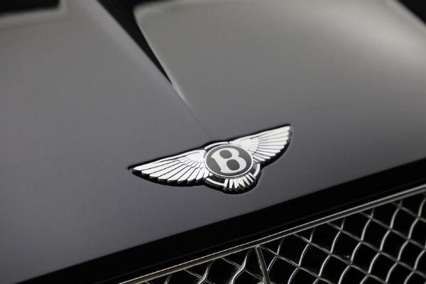 New 2021 Bentley Continental GT V8 for sale Call for price at Alfa Romeo of Westport in Westport CT 06880 23