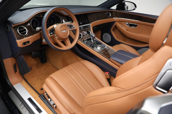 New 2021 Bentley Continental GT V8 for sale Call for price at Alfa Romeo of Westport in Westport CT 06880 26