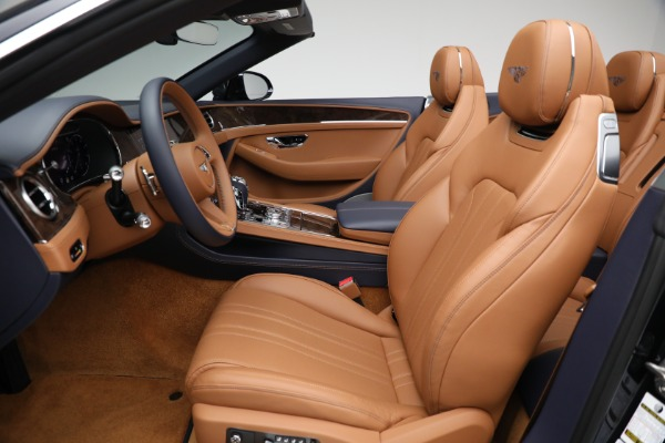 New 2021 Bentley Continental GT V8 for sale Call for price at Alfa Romeo of Westport in Westport CT 06880 27