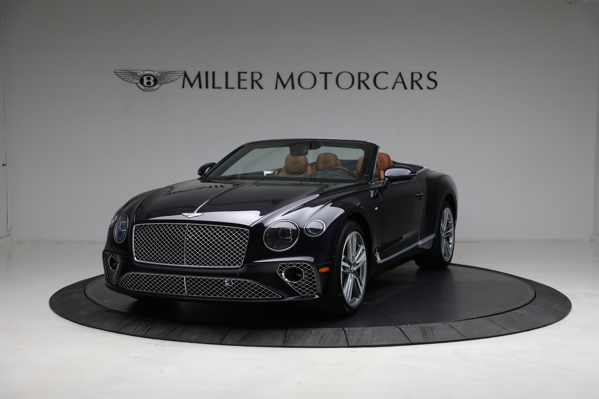 New 2021 Bentley Continental GT V8 for sale Call for price at Alfa Romeo of Westport in Westport CT 06880 1