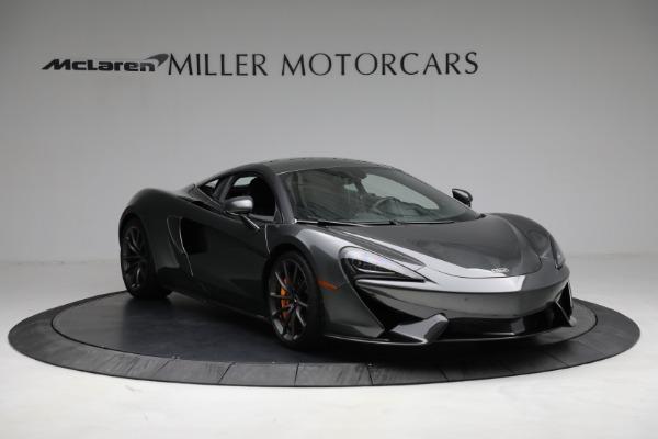 Used 2020 McLaren 570S for sale Call for price at Alfa Romeo of Westport in Westport CT 06880 11