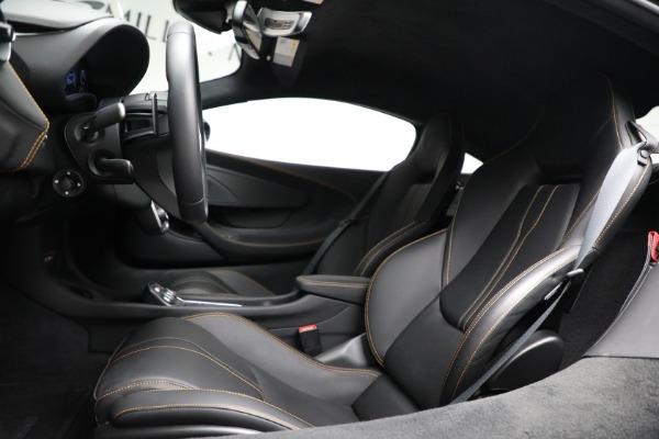 Used 2020 McLaren 570S for sale Call for price at Alfa Romeo of Westport in Westport CT 06880 19