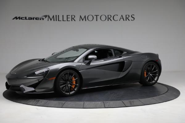 Used 2020 McLaren 570S for sale Call for price at Alfa Romeo of Westport in Westport CT 06880 2