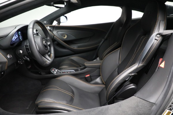 Used 2020 McLaren 570S for sale Call for price at Alfa Romeo of Westport in Westport CT 06880 20