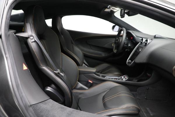 Used 2020 McLaren 570S for sale Call for price at Alfa Romeo of Westport in Westport CT 06880 24