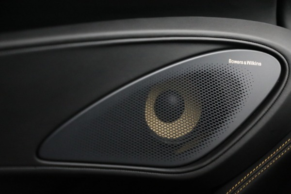 Used 2020 McLaren 570S for sale Call for price at Alfa Romeo of Westport in Westport CT 06880 28