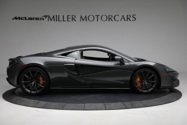 Used 2020 McLaren 570S for sale Call for price at Alfa Romeo of Westport in Westport CT 06880 9