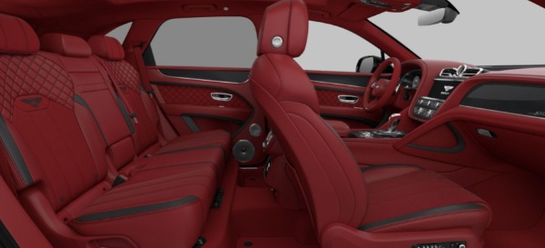 New 2021 Bentley Bentayga Speed for sale Call for price at Alfa Romeo of Westport in Westport CT 06880 9