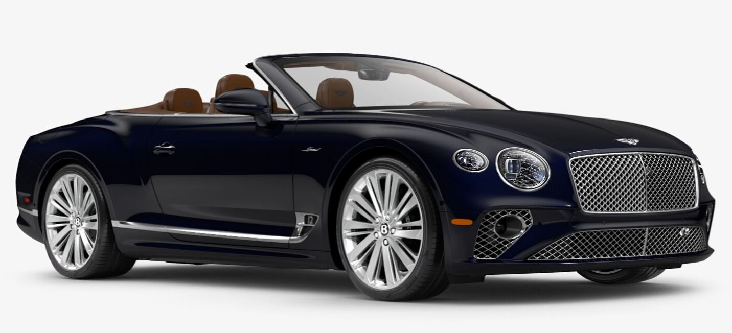 New 2022 Bentley Continental GT Speed for sale Call for price at Alfa Romeo of Westport in Westport CT 06880 1