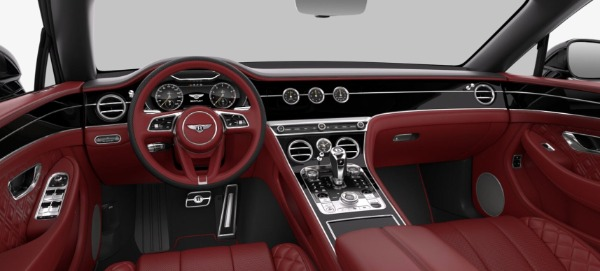 New 2022 Bentley Continental GT V8 for sale Call for price at Alfa Romeo of Westport in Westport CT 06880 6