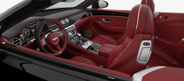 New 2022 Bentley Continental GT V8 for sale Call for price at Alfa Romeo of Westport in Westport CT 06880 7