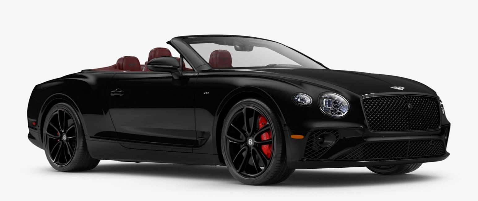 New 2022 Bentley Continental GT V8 for sale Call for price at Alfa Romeo of Westport in Westport CT 06880 1