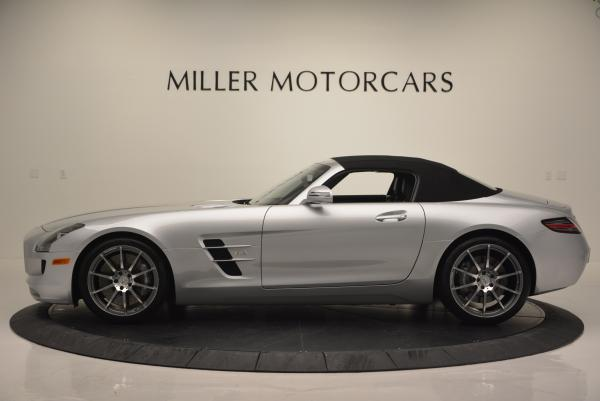 Used 2012 Mercedes Benz SLS AMG for sale Sold at Alfa Romeo of Westport in Westport CT 06880 15