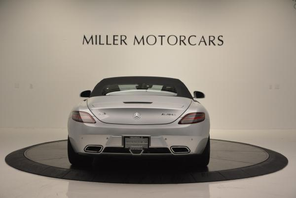 Used 2012 Mercedes Benz SLS AMG for sale Sold at Alfa Romeo of Westport in Westport CT 06880 18