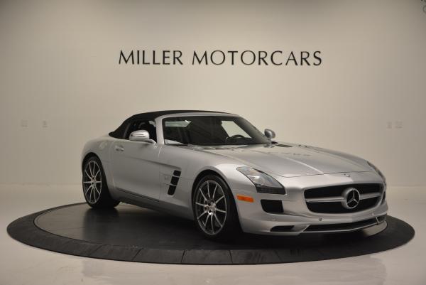 Used 2012 Mercedes Benz SLS AMG for sale Sold at Alfa Romeo of Westport in Westport CT 06880 23