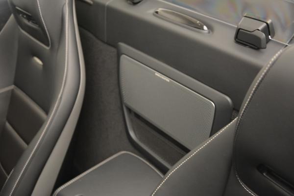 Used 2012 Mercedes Benz SLS AMG for sale Sold at Alfa Romeo of Westport in Westport CT 06880 28