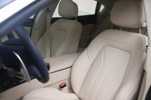 New 2021 Maserati Quattroporte S Q4 GranLusso for sale $126,149 at Alfa Romeo of Westport in Westport CT 06880 15