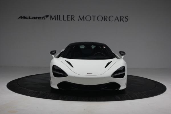 New 2021 McLaren 720S Performance for sale $352,600 at Alfa Romeo of Westport in Westport CT 06880 11