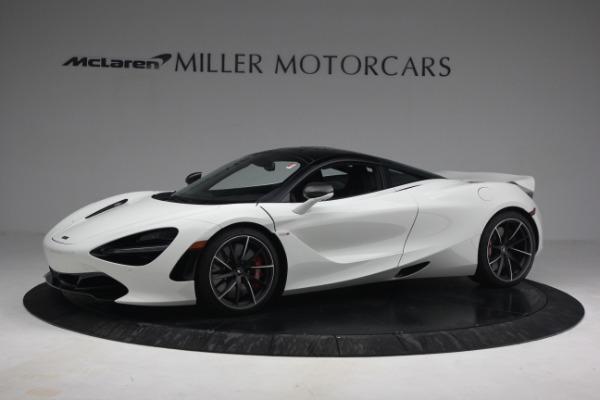 New 2021 McLaren 720S Performance for sale $352,600 at Alfa Romeo of Westport in Westport CT 06880 2