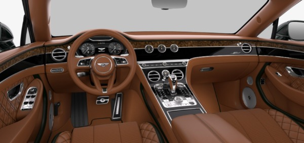 New 2022 Bentley Continental GT Speed for sale Call for price at Alfa Romeo of Westport in Westport CT 06880 6