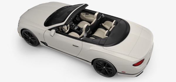 New 2022 Bentley Continental GT V8 for sale Call for price at Alfa Romeo of Westport in Westport CT 06880 4