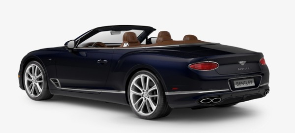 New 2022 Bentley Continental GT V8 for sale Call for price at Alfa Romeo of Westport in Westport CT 06880 3