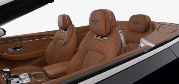 New 2022 Bentley Continental GT V8 for sale Call for price at Alfa Romeo of Westport in Westport CT 06880 8
